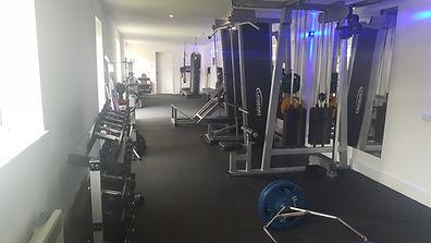 Azzurro Personal Training studio andgym