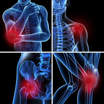 Bursitis- stop the pain once and for all before it stops you.