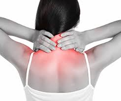 How your lifestyle might be making your neck or shoulder pain worse...