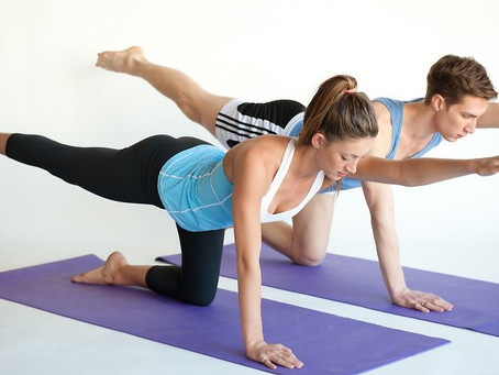 Lower back pain- the common culprits