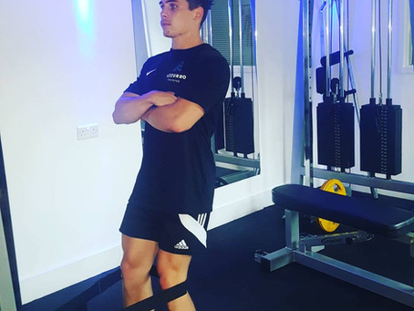 Heavy slow resistance training for rehab of tendonitis