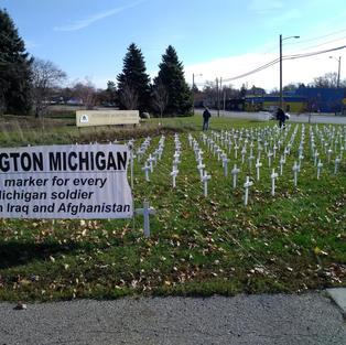 Arlington Michigan