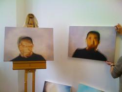 In The Studio Glasgow (Shift I & II)