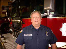 Lt. Lonnie Reynolds