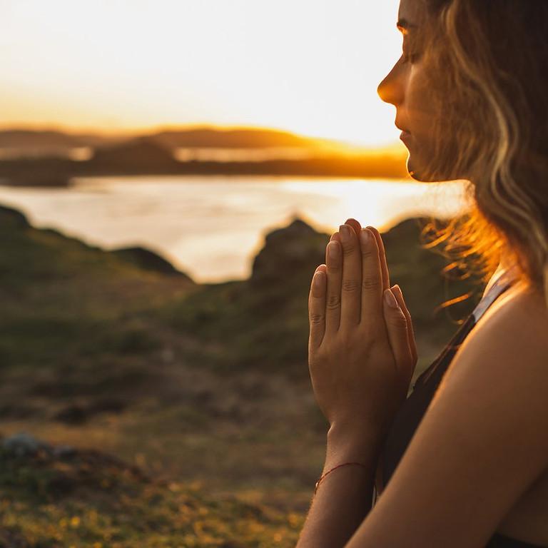 Kundalini meditatsiooni 7-päevane praktika