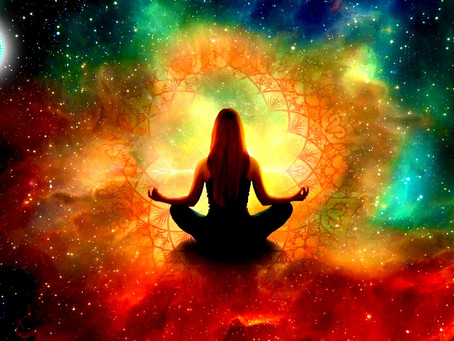 Practical steps to find your own power and open up to your true nature