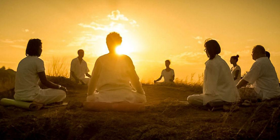 Meditatiivne treeningprogramm: Aktiivmeditatsioonid, mis muudavad elu!