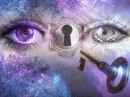 6 Efficient Steps to Open Your Third Eye