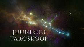 JUUNIKUU TAROSKOOP 2020