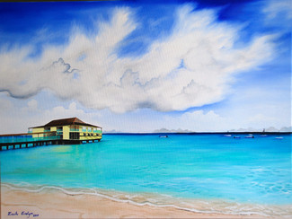 A Barbados Landmark