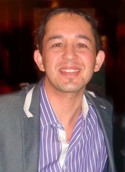 Shahim Ahmad