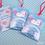 Thumbnail: Envelopes para sachê aromático (10 un.)