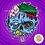 Thumbnail: Máscara Halloween Zumbi