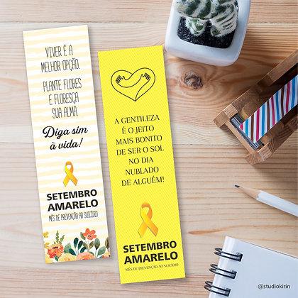 Setembro Amarelo | Arquivo Digital