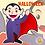 Thumbnail: Halloween - Vampirinho