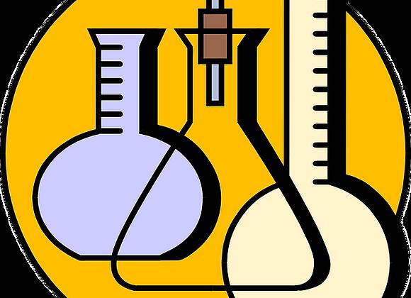Principles of Biomedical Science (PLTW)