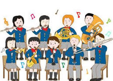 Concert Orchestra A/B