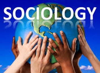 Sociology (1 Semester – Offered Both Semesters)