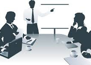 Internship: Business Management/Finance
