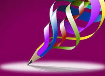 AP 2-D Studio Art (Design)