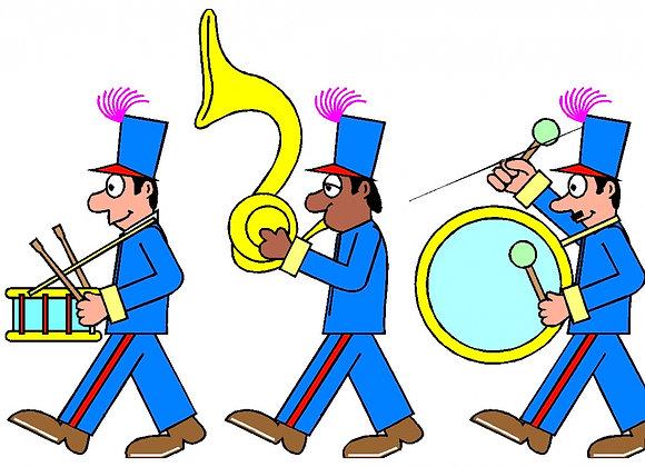 Concert Band A/B