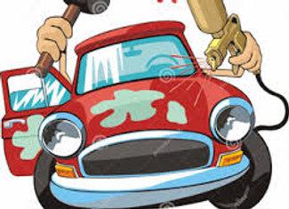 Automotive Collision & Repair 1A/1B