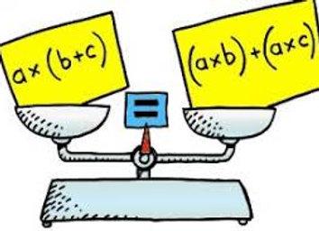 2 YR Algebra 2  A/B