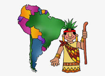 Latin American History (Semester 1 Only)