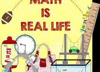 Quantitative Literacy  A/B
