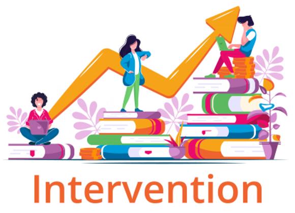 Academic Intervention Courses