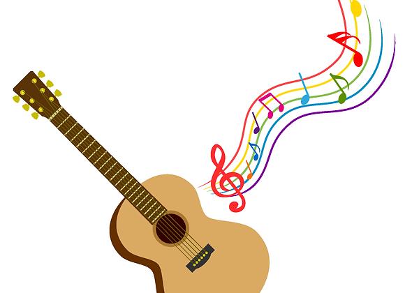 Guitar 1 A/B