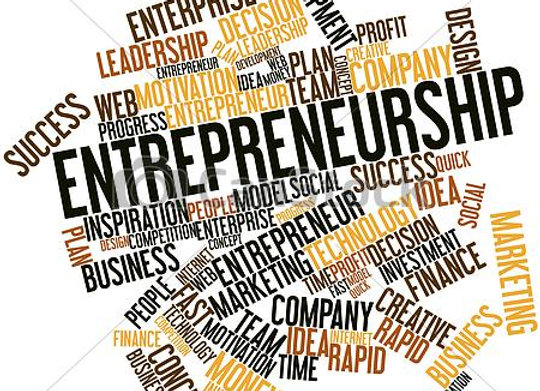Entrepreneurship/Business Management A/B