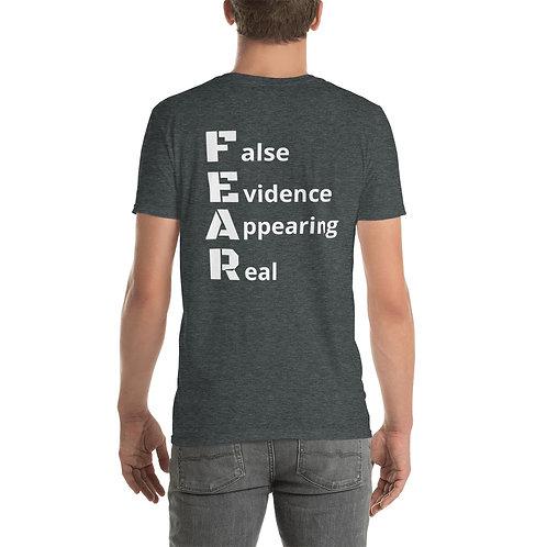 FEAR Short-Sleeve Unisex T-Shirt