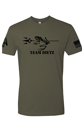 Official Teammate Shirt