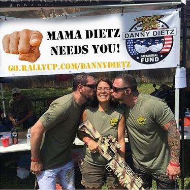 Mama Dietz