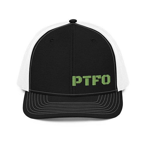 PTFO Trucker Cap