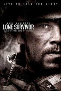 Lone Survivor Danny Dietz