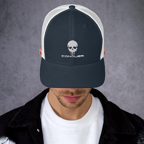 CONQUER Trucker Cap