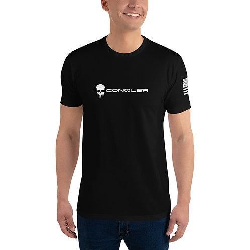 Mens Liberty Keeper Short Sleeve T-shirt