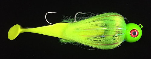 Sterling Chartreuse Ball Mojo
