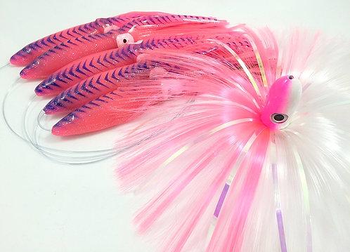 Pink Tiger Deep Runner 48