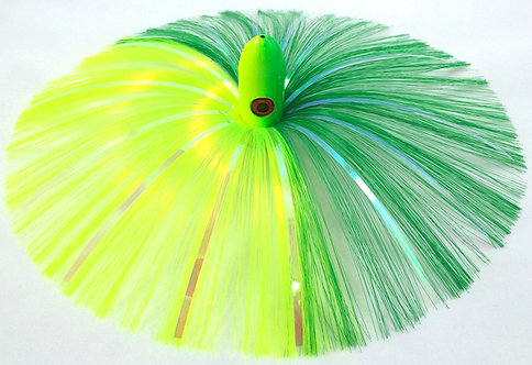 Green/Yellow Joe Shute