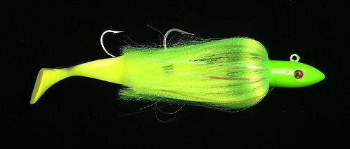 Sterling Chartreuse Bullet Mojo