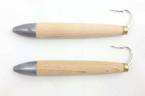 Natural Cedar Plug