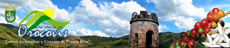 Mi Pueblo Ad >> Municipio de Orocovis