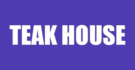 Teak House