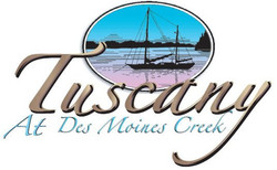 Tuscany at Des Moines Creek