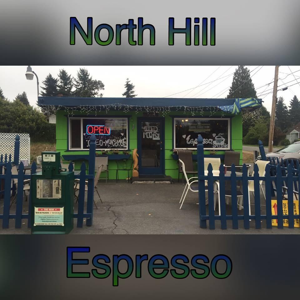 North Hill Espresso