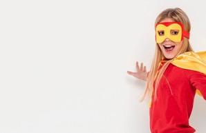 """Mi capa de """"Superwoman""""."""