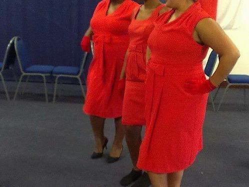 Dynamite Dresses